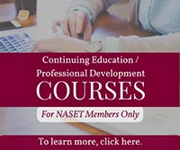 National Association of Special Education Teachers: Teachers