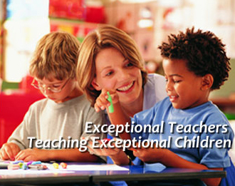 Why Does Special Education Have To Be >> National Association Of Special Education Teachers Teachers
